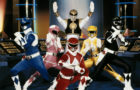 E102: Go Go Power Rangers